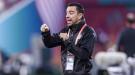 """Хави выдвинул """"Барселоне"""" восемь условий для назначения главным тренером"""