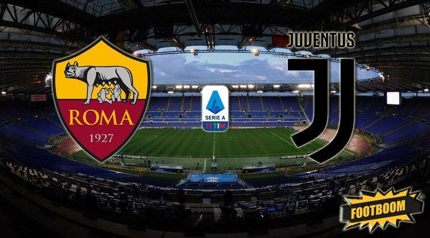 Рома- ювентус 12 12 11 онлайн