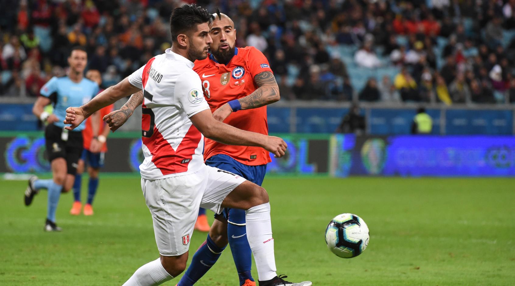 """Спортивный директор """"Альянса Лима"""": """"Игрока уровня Самбрано трудно вернуть в перуанский футбол"""""""