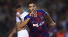 """Луис Суарес вышел на третье место в списке бомбардиров """"Барселоны"""" за всю историю"""