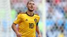 Эден Азар признан лучшим бельгийским игроком 2019 года, выступающим за границей
