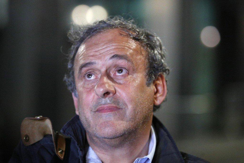 """Мишель Платини: """"Корона не упадет с европейских стран, если произойдёт маленькая революция"""" - изображение 1"""