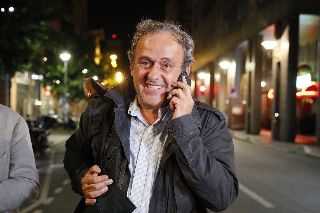 """Мишель Платини: """"Корона не упадет с европейских стран, если произойдёт маленькая революция"""" - изображение 2"""