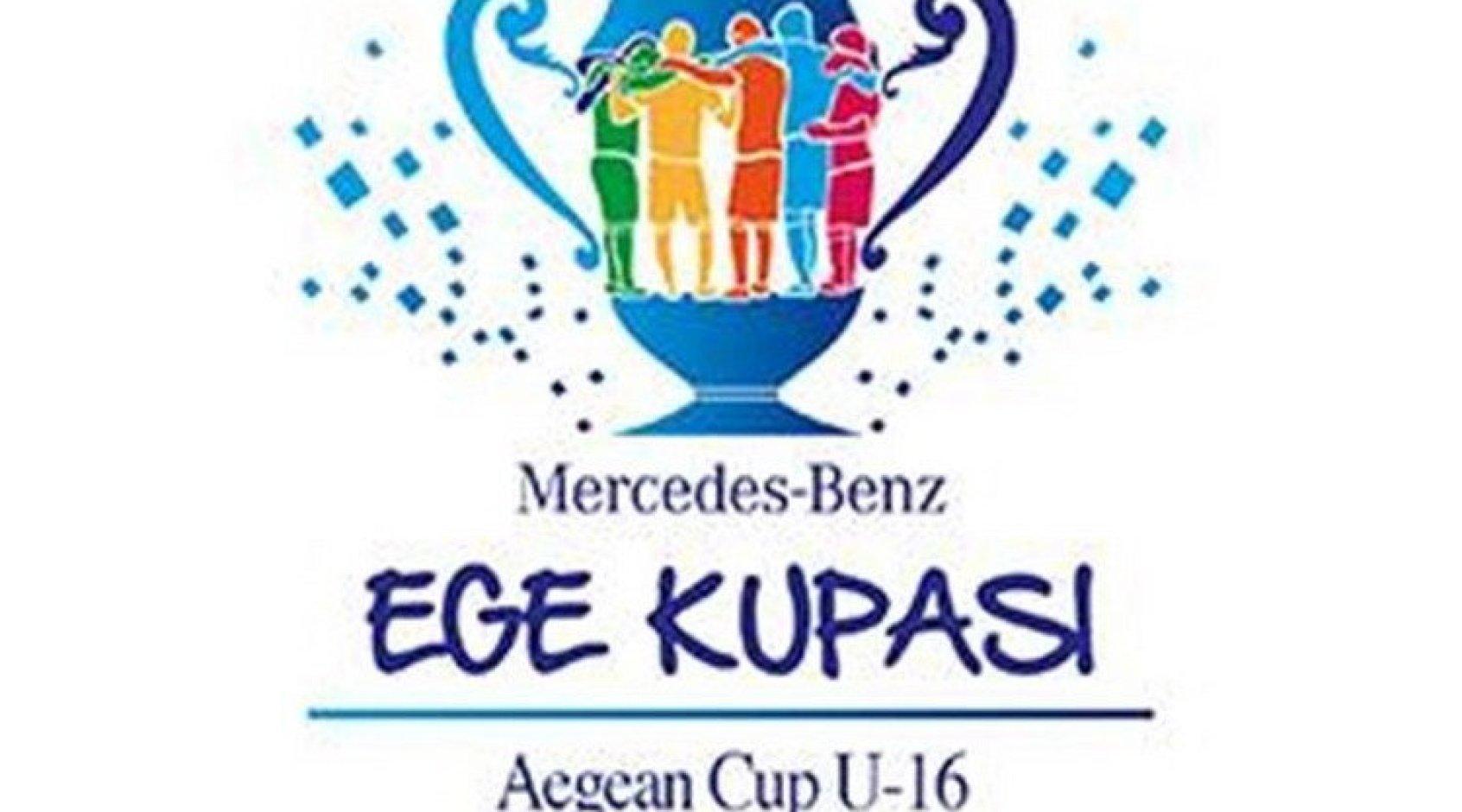 Кубок Егейського моря. Україна (U-16) - Північна Македонія (U-16) 1:0. Курс - на п'яте місце