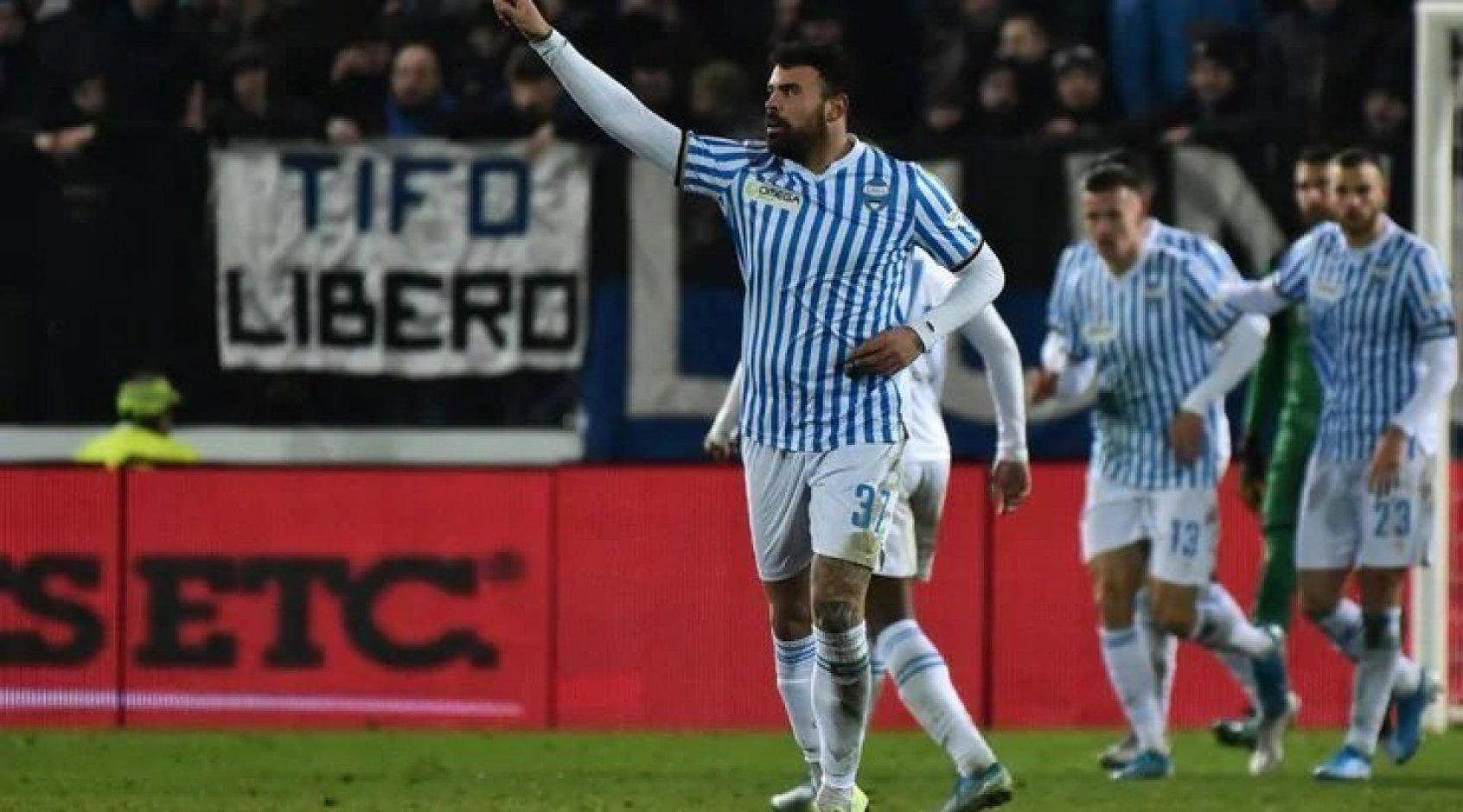 "СПАЛ - ""Ювентус"": прогноз Football Italia"