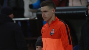 """Агент Матвиенко: """"Арсенал"""" хочет осуществить сделку до 1 февраля"""""""