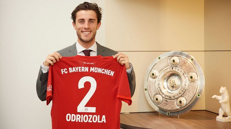 """Топ-трансферы недели: Дани Ольмо переезжает в Бундеслигу, """"Реал"""" покупает еще одного вундеркинда, новая звезда MLS - изображение 5"""