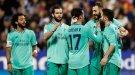 """""""Реал"""" попросил фанатов не праздновать чемпионство на главной площади Мадрида"""