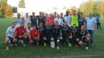 """Олександр Шелест: """"Гравців з Вінниччини хочеться об'єднати в одній команді"""""""