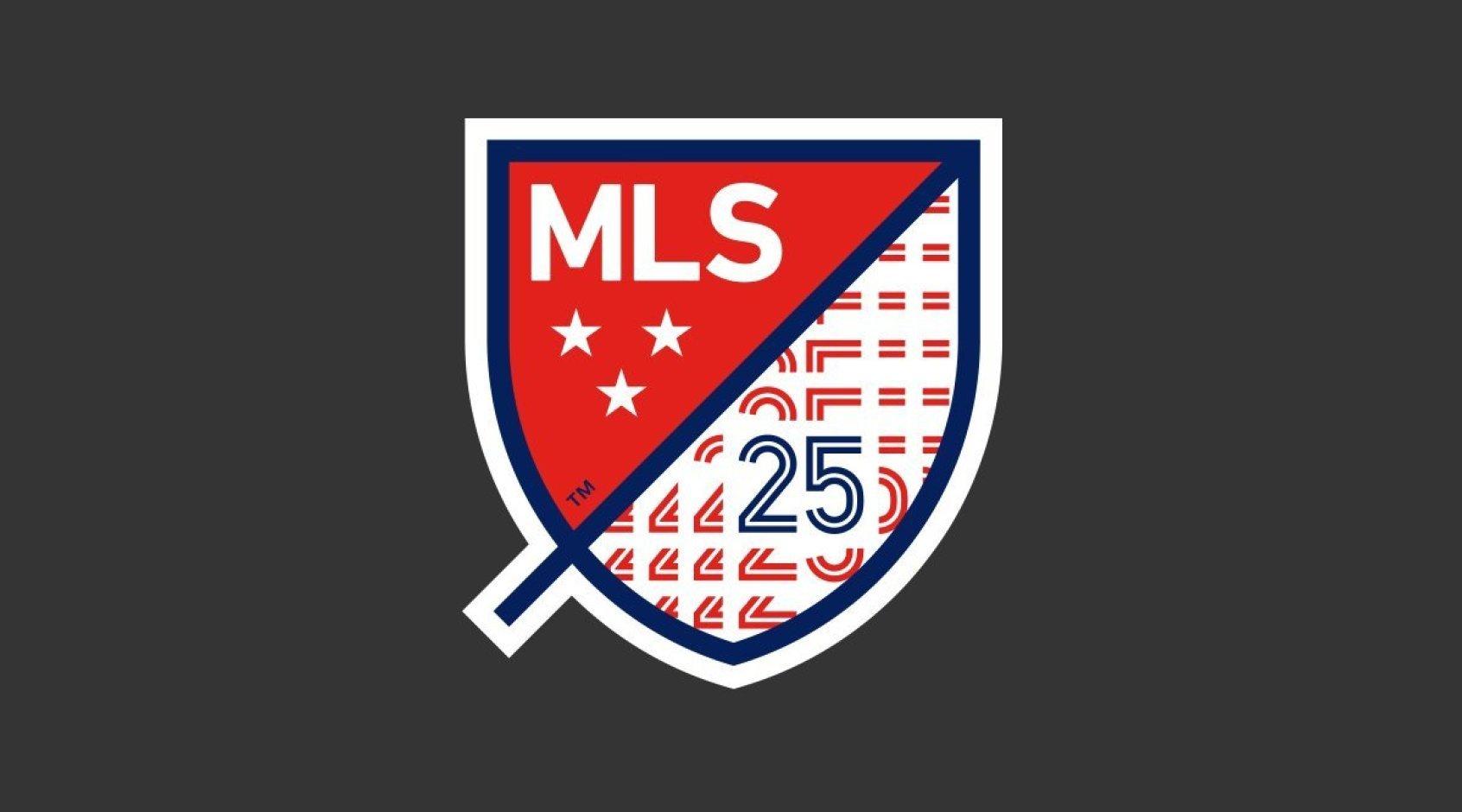 Клубы MLS презентовали новые формы, посвященные юбилейному сезону (Фото)