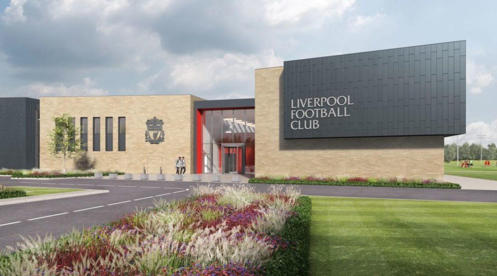 """Прощай, Мелвуд! У """"Ливерпуля"""" будет новый дом"""