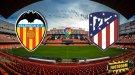Валенсия -  Атлетико: где и когда смотреть матч онлайн