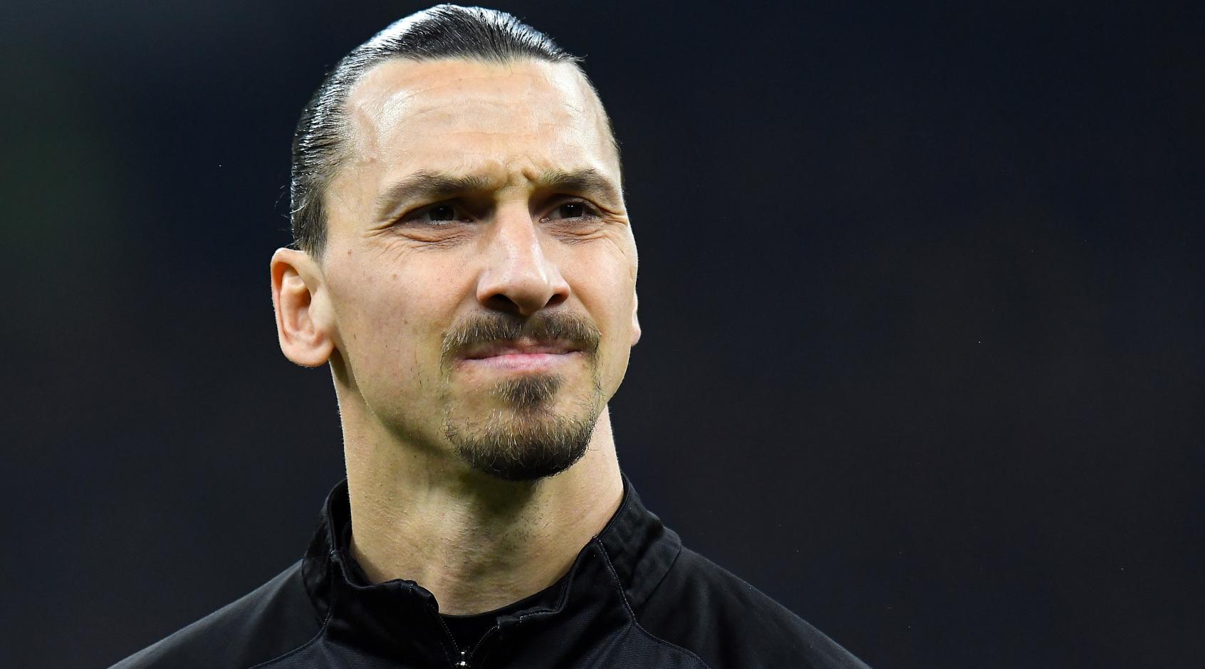 Златан Ибрагимович может стать футбольным агентом