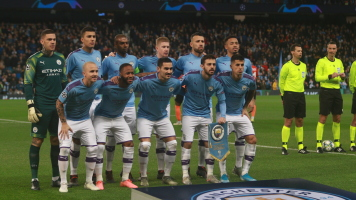 """""""Манчестер Сити"""" и финансовый фейр-плей: повторится ли история ПСЖ?"""