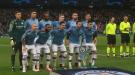 """Источник: CAS отменит отстранение """"Манчестер Сити"""" от еврокубков"""