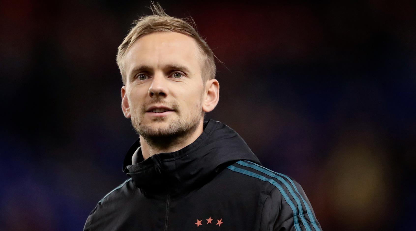 """Полузащитник """"Аякса"""" де Йонг может продолжить карьеру в MLS"""