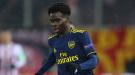 18-летний Букайо Сака стал рекордсменом Лиги Европы среди англичан