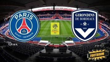 """ПСЖ – """"Бордо"""": прогноз на результативный футбол"""
