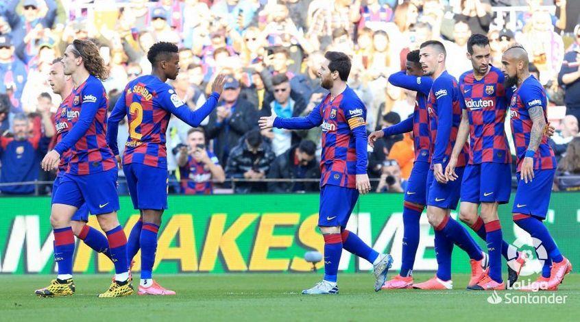 """""""Барселона"""" не сможет платить зарплаты, долг вырос до 820 млн. евро - экс-сотрудник клуба"""
