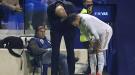 """""""Реал"""" из-за травмы потерял на неизвестный срок Эдена Азара"""