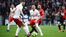 Нолан Ру забил самый быстрый гол сезона в Лиге 1