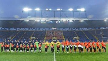 Где и как ходят на футбол: большая игра вернулась, но в Украине это мало кто заметил…