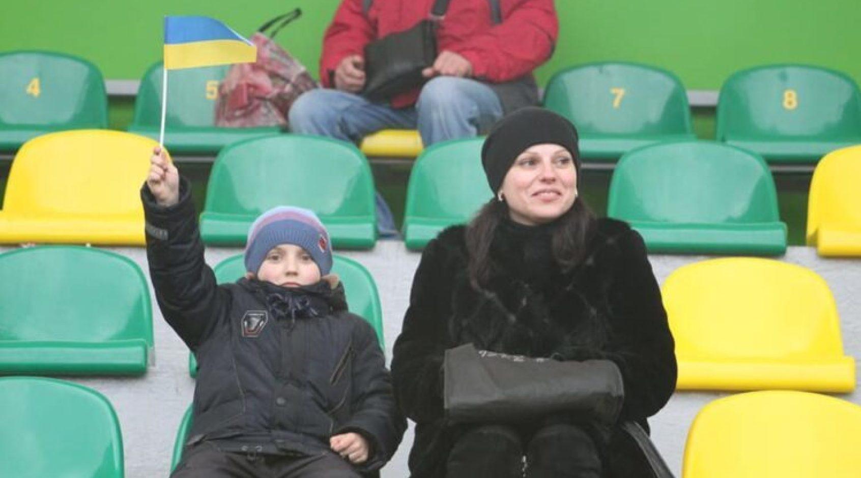 Зимовий Кубок Житомира: огляд 1-го туру