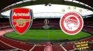 "Лига Европы. ""Арсенал"" - ""Олимпиакос"" 1:2 (Видео)"