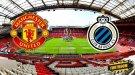 Лига Европы. Манчестер Юнайтед - Брюгге 5:0 (Видео)