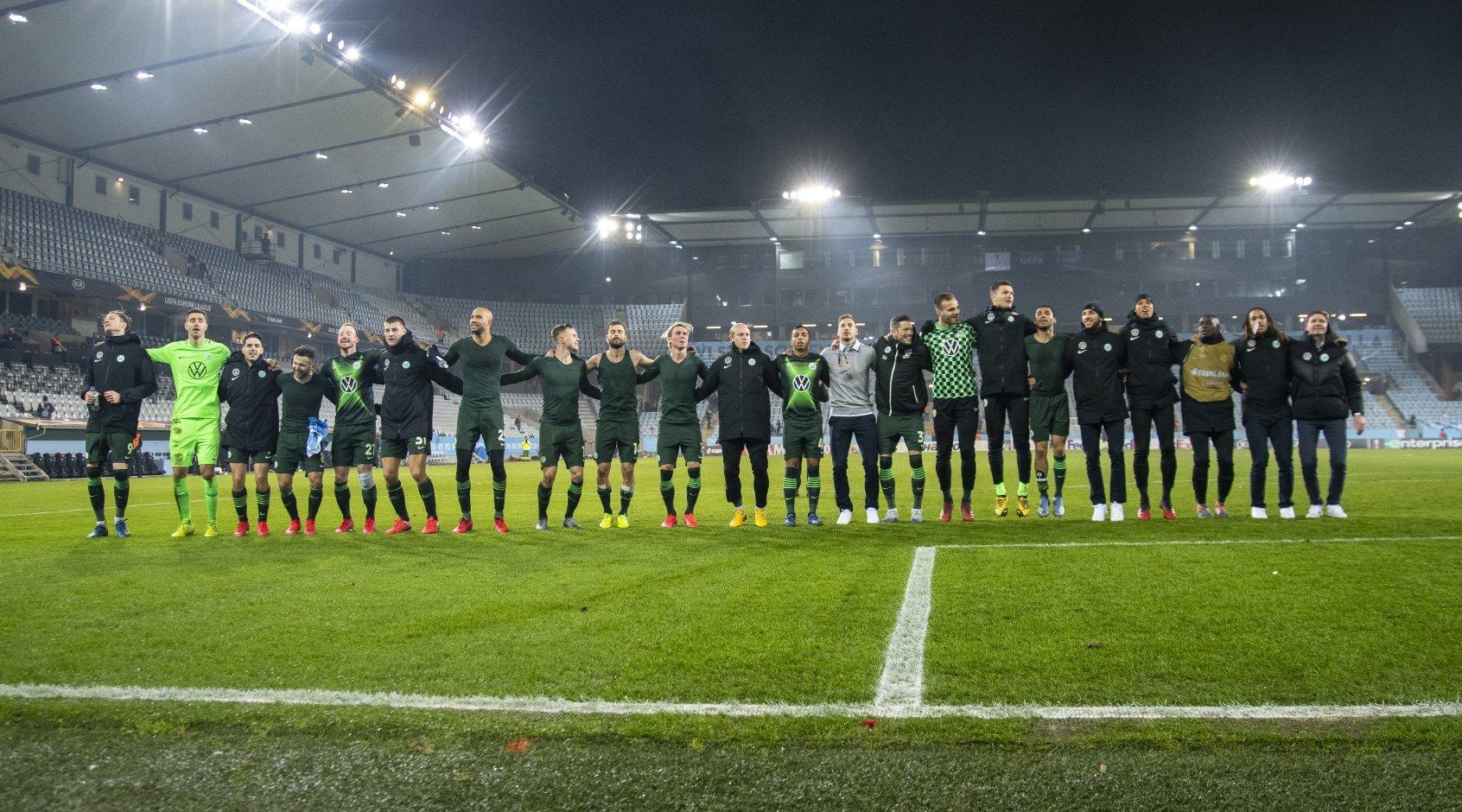 Футбол видео прямые трансляции вольфсбург- гамбург