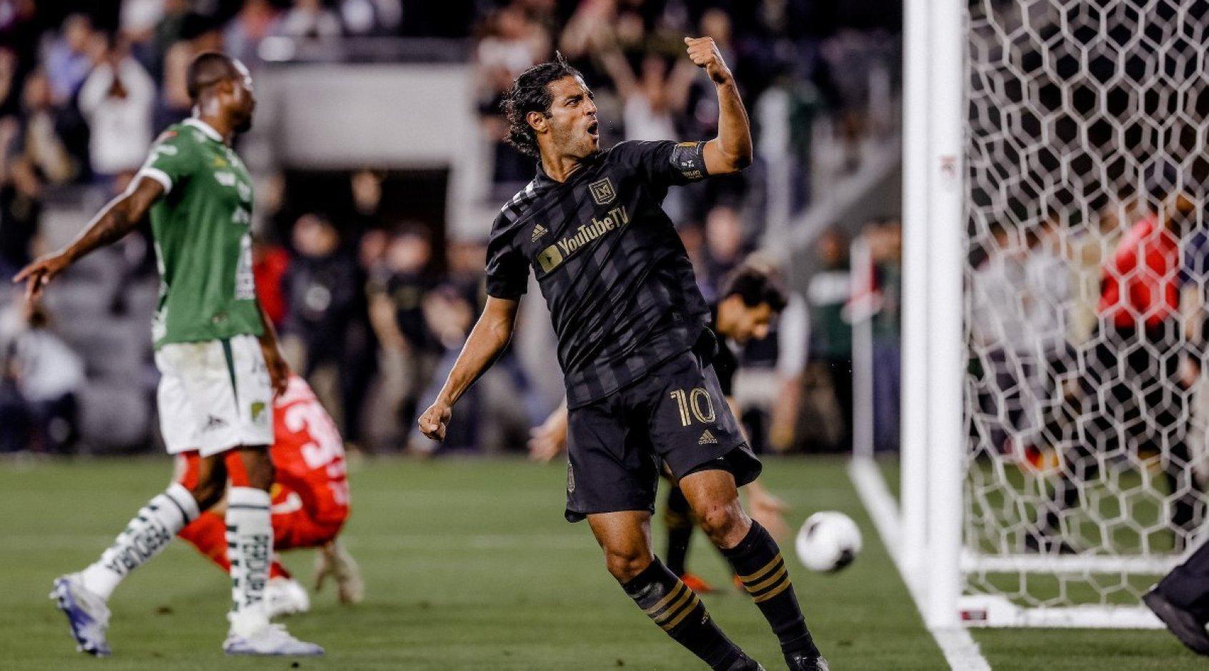 Вела, Мартинес, Посуэло, Росси - EA огласила команду сезона FIFA 20 в США