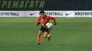 УЕФА напомнил болельщикам о голах Тайсона в Лиге Европы (Видео)