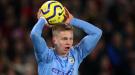 """""""Манчестер Сити"""" выпустил ролик в честь четырехлетия пребывания Зинченко в своих рядах (Видео)"""