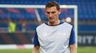 Александр Насонов отстранен в Молдове на 1 год от футбола за участие в договорных матчах