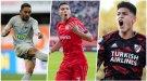 """Топ-скаут """"World Soccer"""": экс-вингер """"Карпат"""" и еще 9 игроков в числе будущих звезд Южной Америки"""
