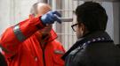 Коронавирус в Австрии: из-за нарушения самоизоляции ЛАСК лишили лидерства в чемпионате