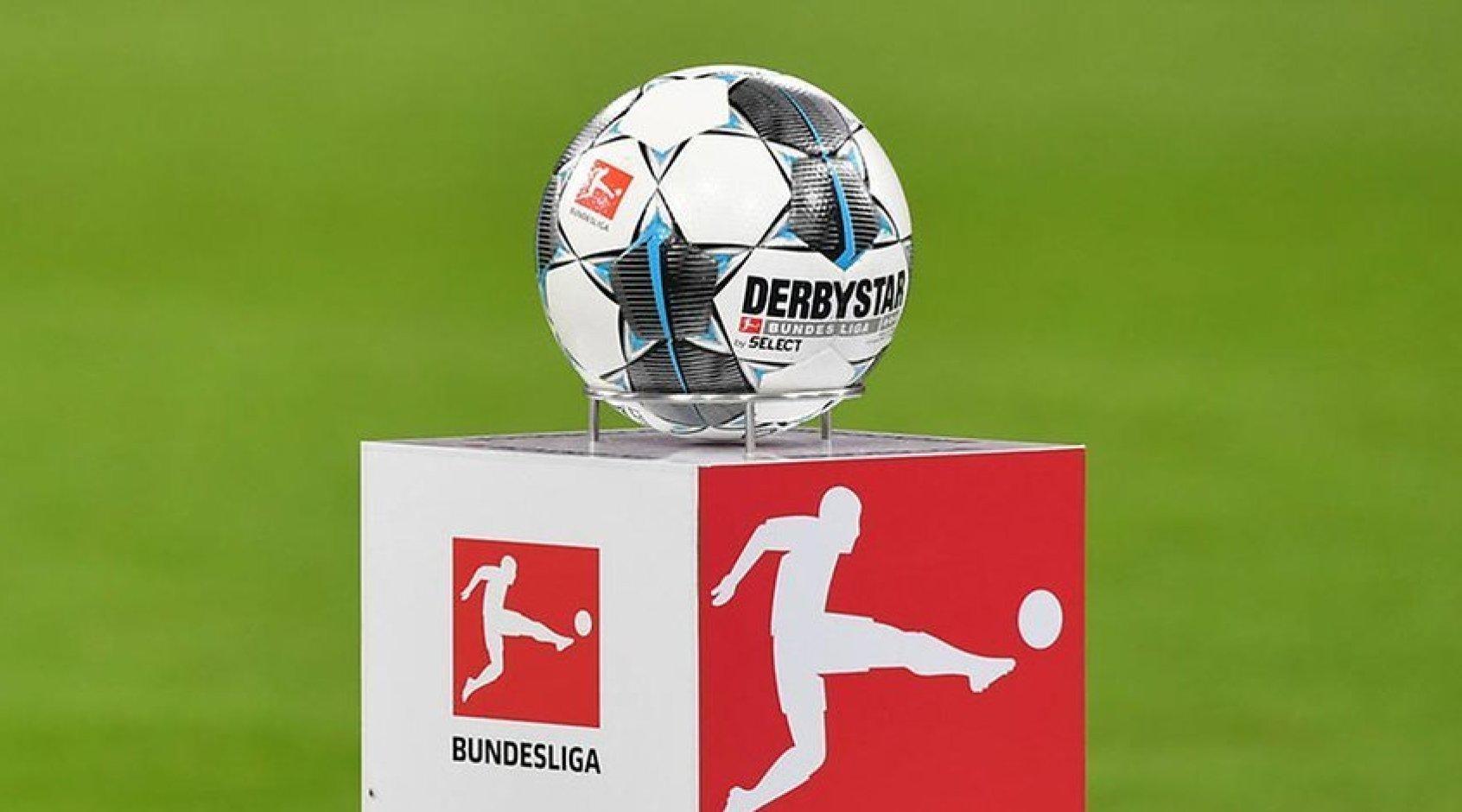 Чемпионат Германии может возобновиться не ранее 30 апреля