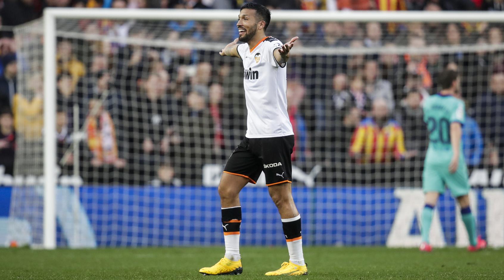 """""""Барселона"""" может подписать Гарая из-за травмы Пике"""