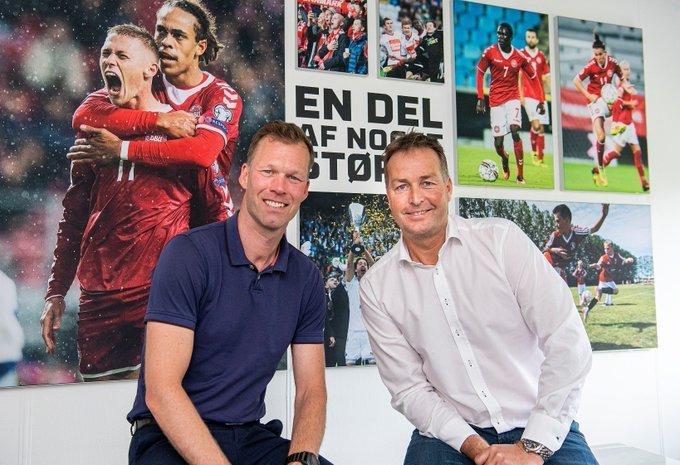 Тренер сборной Дании Оге Харейде оказался в необычной ситуации из-за переноса Евро на 2021 год - изображение 3