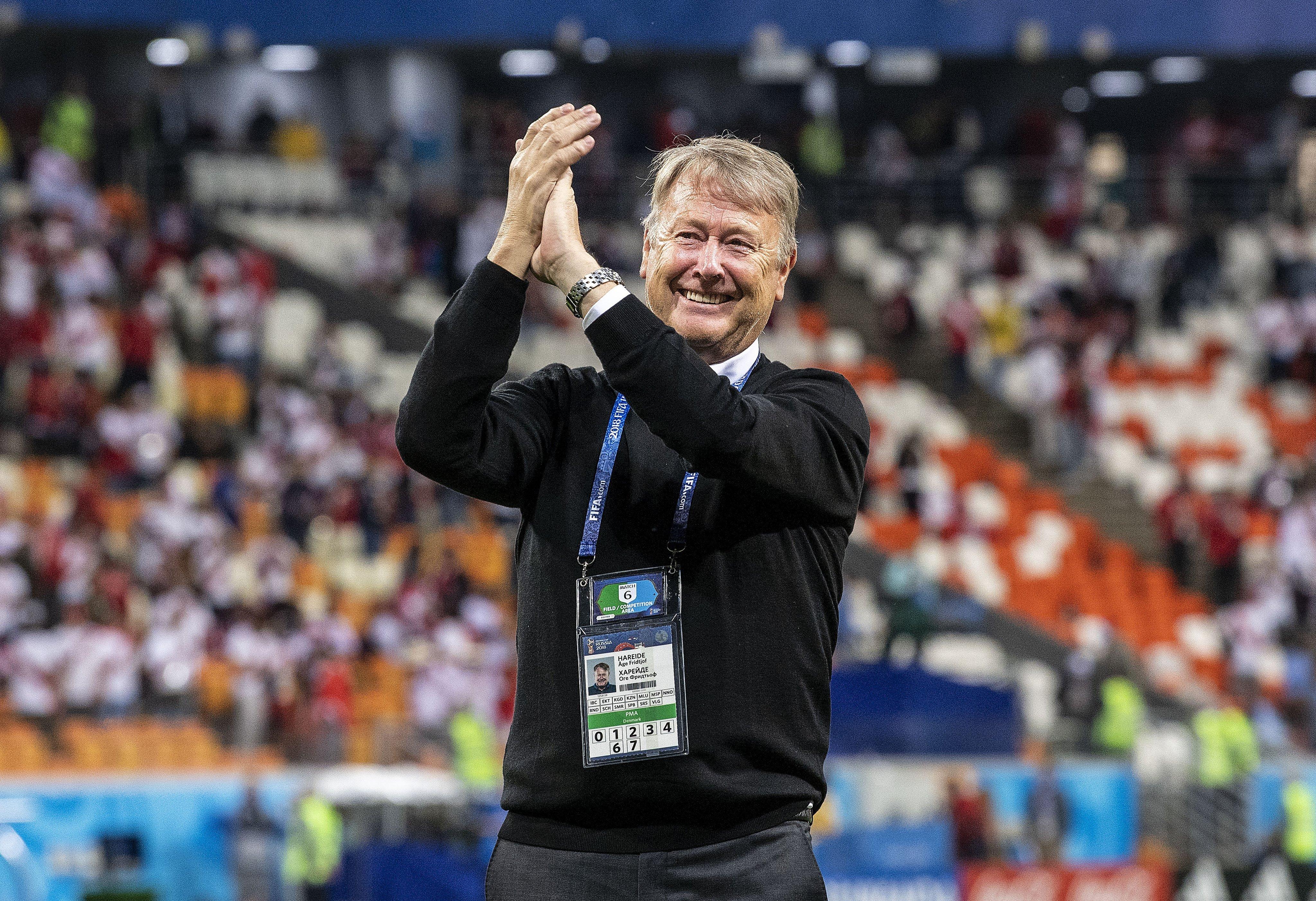 Тренер сборной Дании Оге Харейде оказался в необычной ситуации из-за переноса Евро на 2021 год - изображение 4