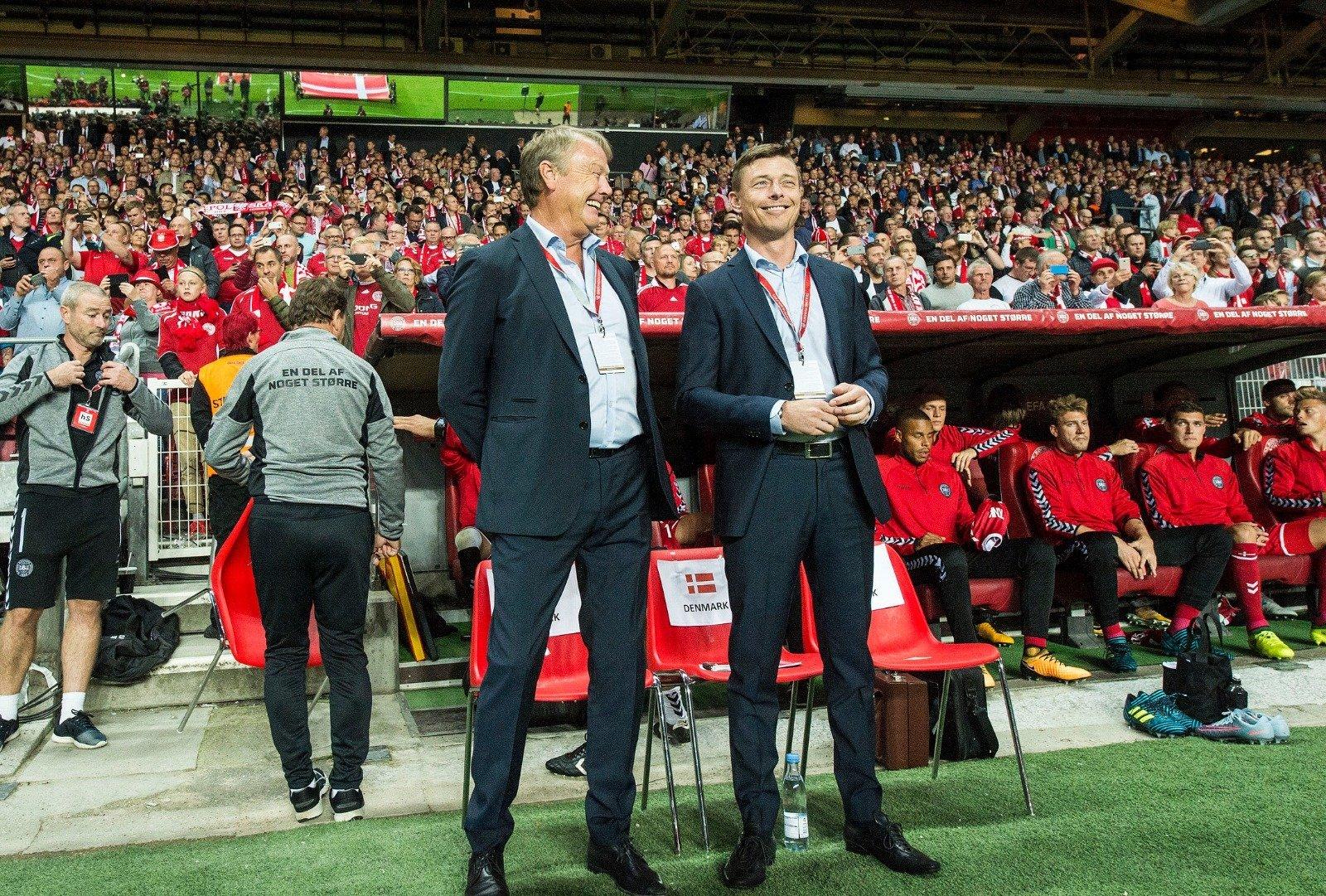 Тренер сборной Дании Оге Харейде оказался в необычной ситуации из-за переноса Евро на 2021 год - изображение 1