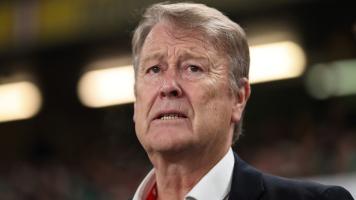 Тренер сборной Дании Оге Харейде оказался в необычной ситуации из-за переноса Евро на 2021 год