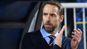 Главный тренер сборной Англии обратился к болельщикам