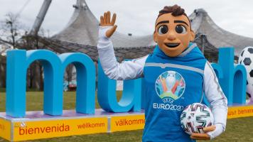 Дания может отказаться от проведения матчей Евро-2020
