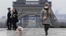 Коронавирус во Франции: больных среди футболистов нет, но есть полевые госпитали и дефицит крупы