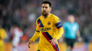 """Месси хочет покинуть """"Барселону"""", он недоволен своим положением в клубе"""