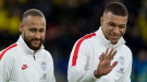 Мбаппе, Неймар, Бен Йеддер, Депай - EA огласила команду сезона FIFA 20 во Франции