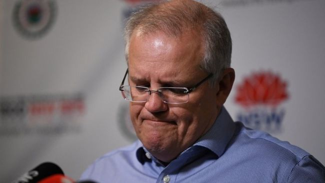 Коронавирус в Австралии: худшее впереди - изображение 1