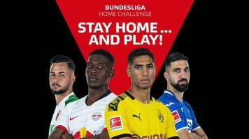"Киберфутбол. FIFA 20. Бундеслига. Лино Кастен (""Вольфсбург"") - Нассим Буджеллаб (""Шальке""): прогноз на матч"