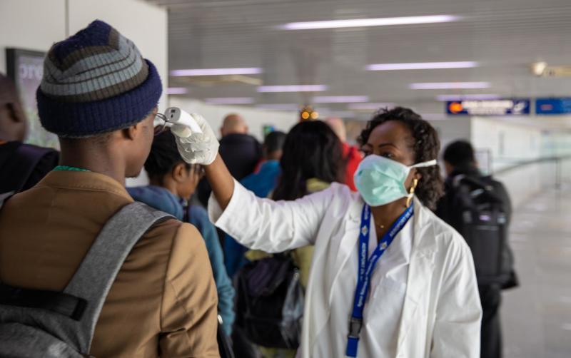 Коронавирус в Африке: бомба замедленного действия, война с невидимым противником - изображение 1